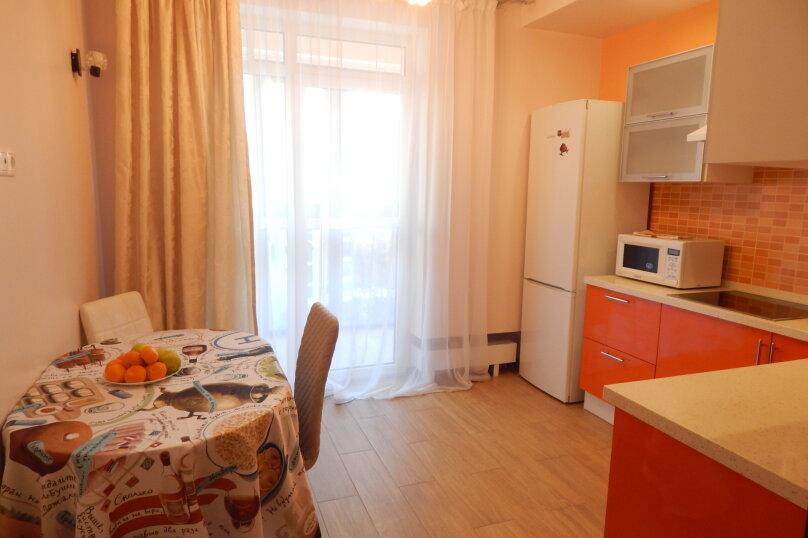 1-комн. квартира, 45 кв.м. на 3 человека, Рождественская улица, 11, Мытищи - Фотография 13