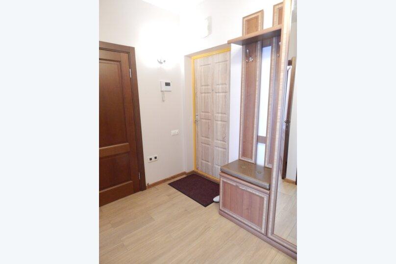 1-комн. квартира, 45 кв.м. на 3 человека, Рождественская улица, 11, Мытищи - Фотография 18