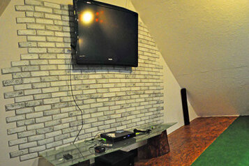 Коттедж Семейный с баней 8-10 чел, 90 кв.м. на 12 человек, 1 спальня, Липовая улица, 27, Тюмень - Фотография 3