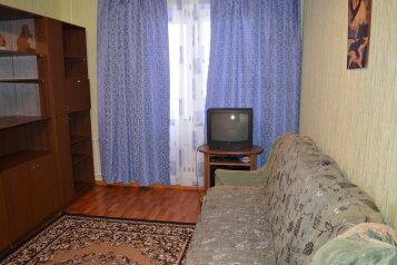 1-комн. квартира, 35 кв.м. на 4 человека, проспект Вячеслава Клыкова, Курск - Фотография 1
