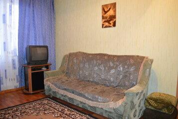 1-комн. квартира, 35 кв.м. на 4 человека, проспект Вячеслава Клыкова, Курск - Фотография 2