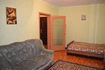 1-комн. квартира, 35 кв.м. на 4 человека, проспект Вячеслава Клыкова, Курск - Фотография 3