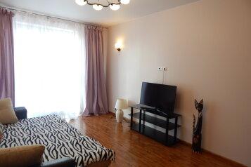 1-комн. квартира, 45 кв.м. на 3 человека, Рождественская улица, 11, Мытищи - Фотография 3
