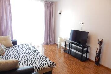 1-комн. квартира, 45 кв.м. на 3 человека, Рождественская улица, 11, Мытищи - Фотография 1