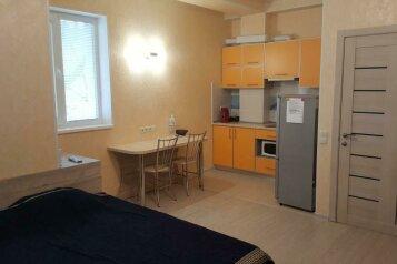 1-комн. квартира, 27 кв.м. на 3 человека, Алупкинское шоссе, Гаспра - Фотография 1