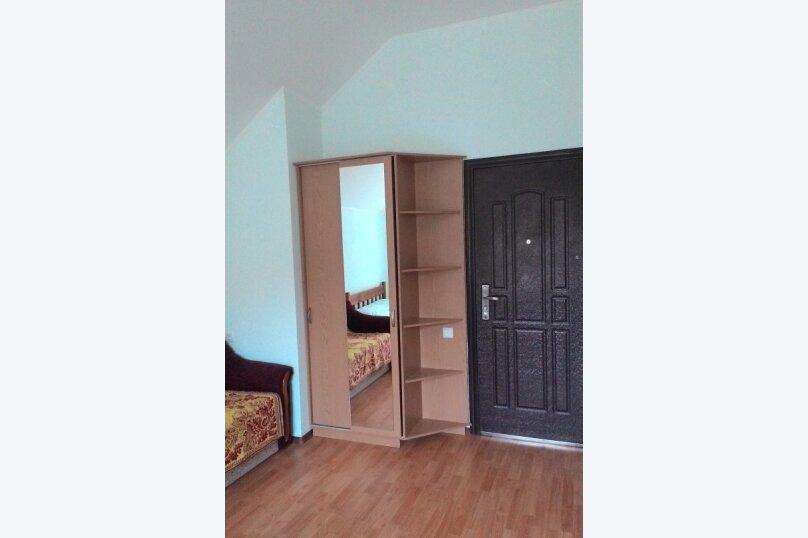 """Гостиница """"На Винодела Егорова 5А"""", улица Винодела Егорова, 5А на 3 комнаты - Фотография 26"""