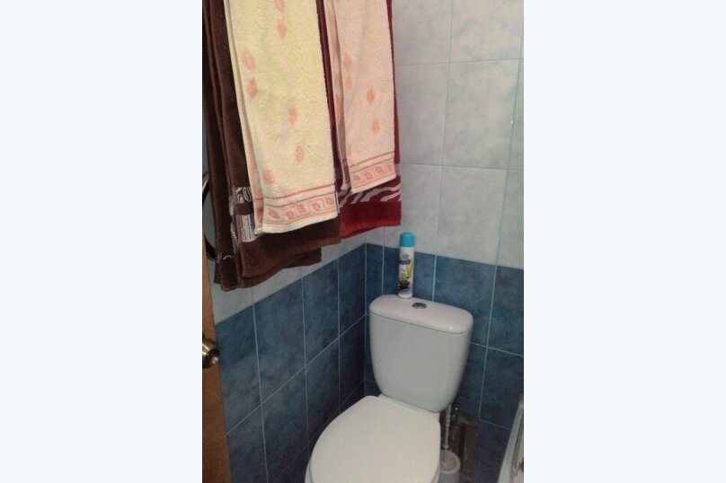"""Гостиница """"На Винодела Егорова 5А"""", улица Винодела Егорова, 5А на 3 комнаты - Фотография 29"""