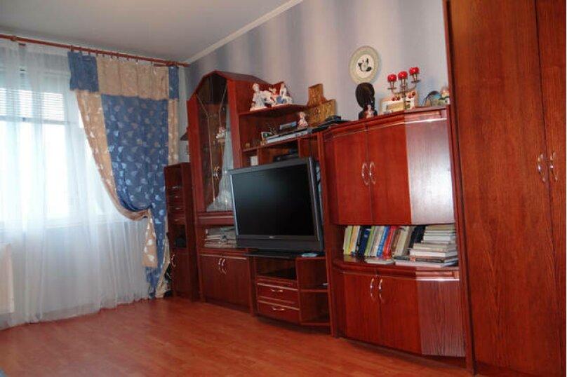1-комн. квартира, 42 кв.м. на 3 человека, проспект Энгельса, 150к1 подъезд 14, Санкт-Петербург - Фотография 2