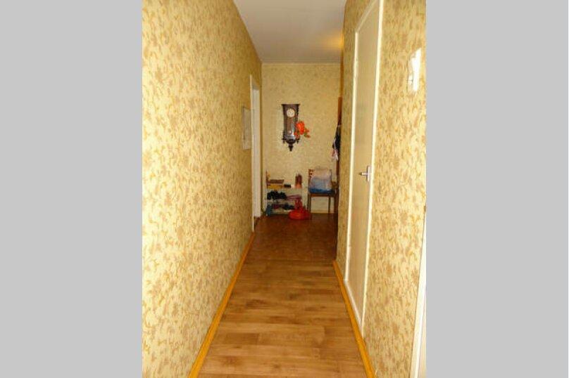 1-комн. квартира, 42 кв.м. на 3 человека, проспект Энгельса, 150к1 подъезд 14, Санкт-Петербург - Фотография 4