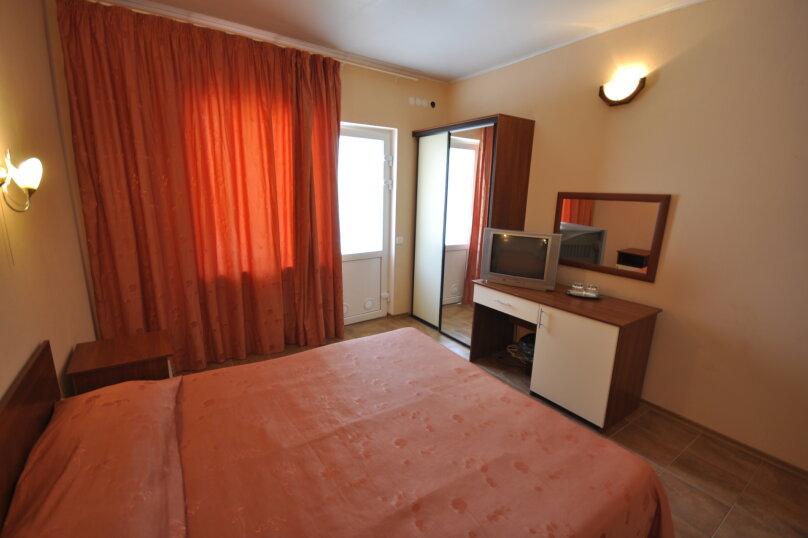 2-местная комната , улица Ленина, 20, Дивноморское - Фотография 1