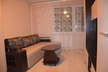 1-комн. квартира, 37 кв.м. на 4 человека, улица Маршала Конева, 26, Вологда - Фотография 2