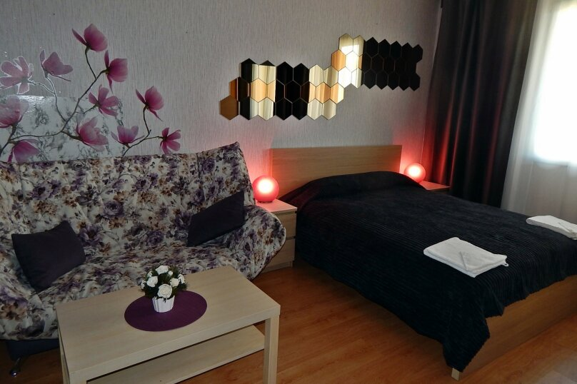 1-комн. квартира, 35 кв.м. на 3 человека, Юбилейный проспект, 78, Реутов - Фотография 2