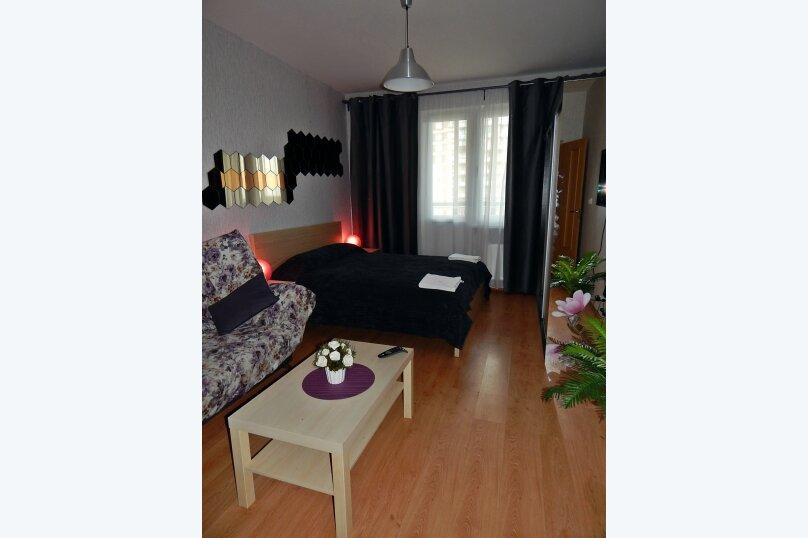 1-комн. квартира, 35 кв.м. на 3 человека, Юбилейный проспект, 78, Реутов - Фотография 3