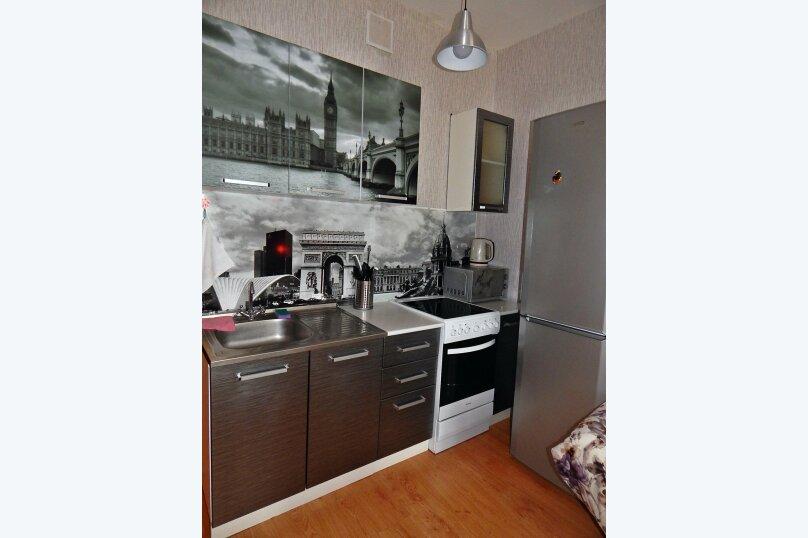 1-комн. квартира, 35 кв.м. на 3 человека, Юбилейный проспект, 78, Реутов - Фотография 6