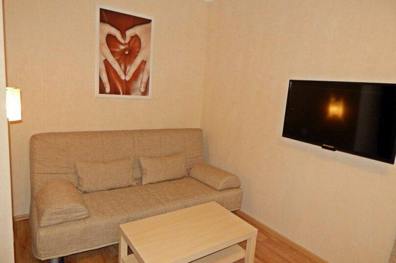 1-комн. квартира, 42 кв.м. на 3 человека, Зелёный проспект, 93, Москва - Фотография 4
