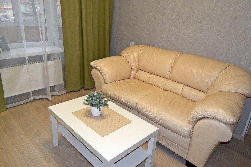 1-комн. квартира, 37 кв.м. на 3 человека, Зелёный проспект, 83к3, Москва - Фотография 4