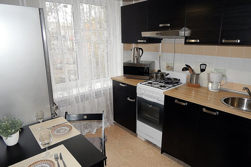 1-комн. квартира, 37 кв.м. на 3 человека, Зелёный проспект, 83к3, Москва - Фотография 5