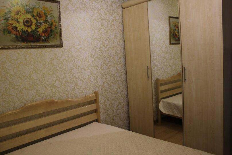 Дом, 50 кв.м. на 6 человек, 3 спальни, Интернациональная улица, 45, Евпатория - Фотография 6