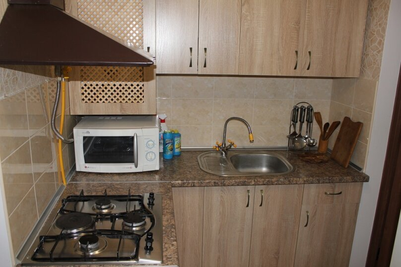 Дом, 50 кв.м. на 6 человек, 3 спальни, Интернациональная улица, 45, Евпатория - Фотография 10