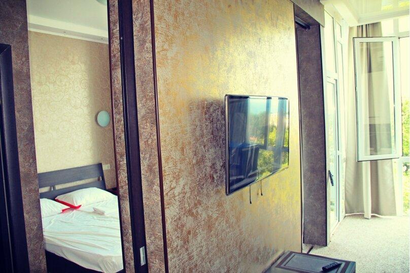 """Отель """"Волна"""", Курортный проспект, 75/1 на 8 номеров - Фотография 127"""