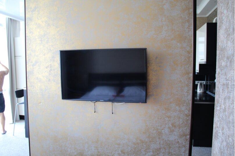 """Отель """"Волна"""", Курортный проспект, 75/1 на 8 номеров - Фотография 135"""