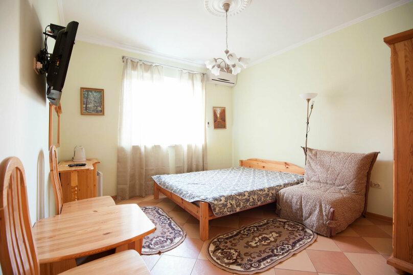 3-х местный семейный, улица Святого Георгия, 20, Витязево - Фотография 1