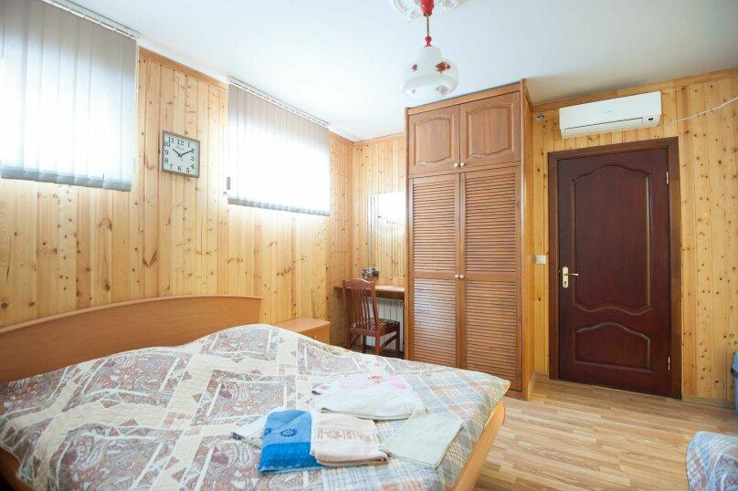 3-х местный (с кухней), улица Святого Георгия, 20, Витязево - Фотография 1