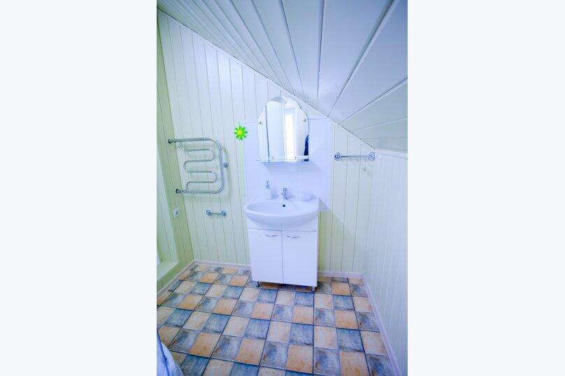 """Гостевой дом """"Ваш Суздаль"""", Профсоюзная улица, 11 на 3 комнаты - Фотография 8"""