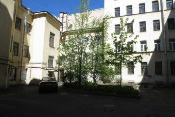 2-комн. квартира, 41 кв.м. на 6 человек, 3-я Советская улица, метро Восстания пл., Санкт-Петербург - Фотография 4