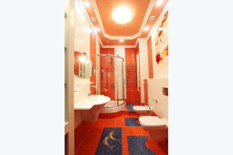 Отдельная комната, Комсомольская улица, 5, Алушта - Фотография 2
