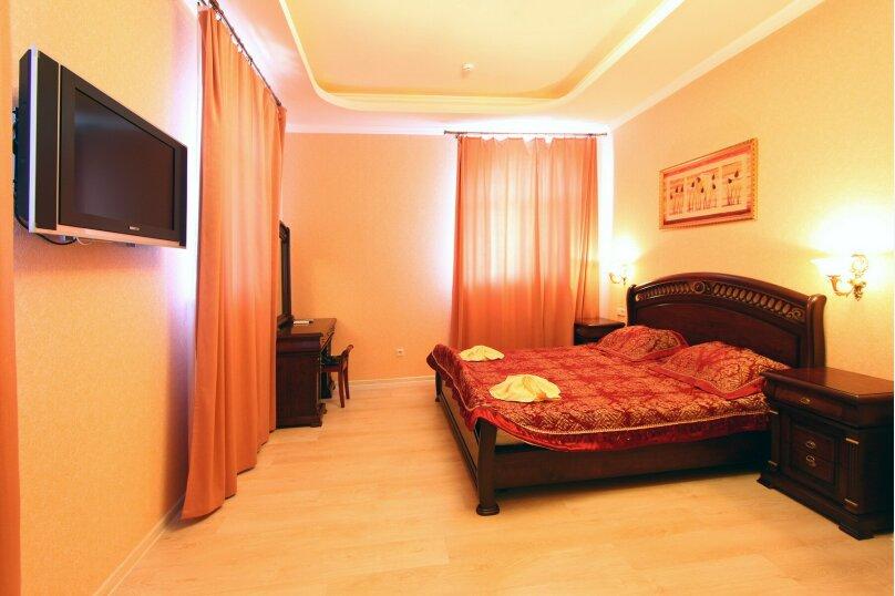 Отдельная комната, Комсомольская улица, 5, Алушта - Фотография 4