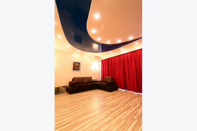 Отдельная комната, Комсомольская улица, 5, Алушта - Фотография 6