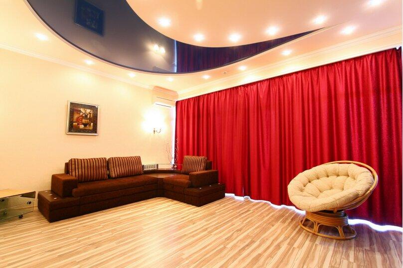 Отдельная комната, Комсомольская улица, 5, Алушта - Фотография 7
