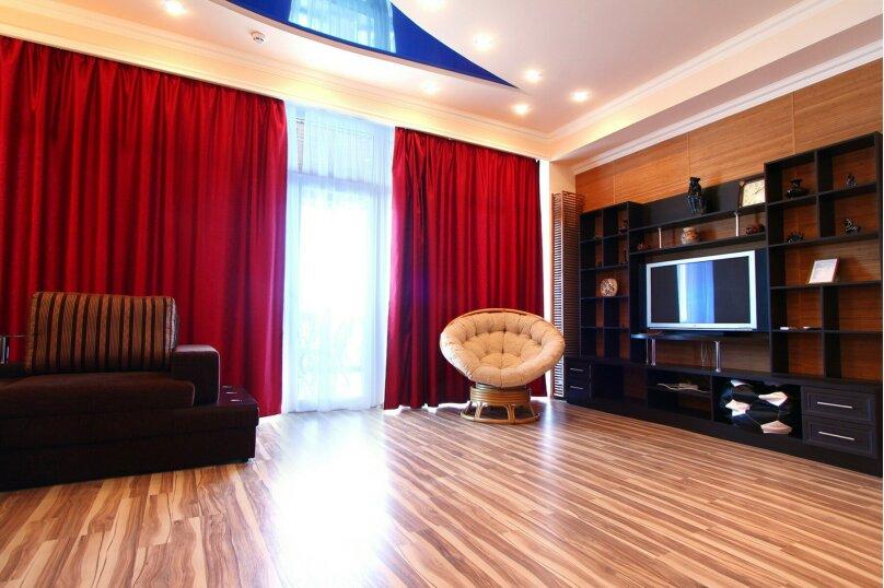 Отдельная комната, Комсомольская улица, 5, Алушта - Фотография 8