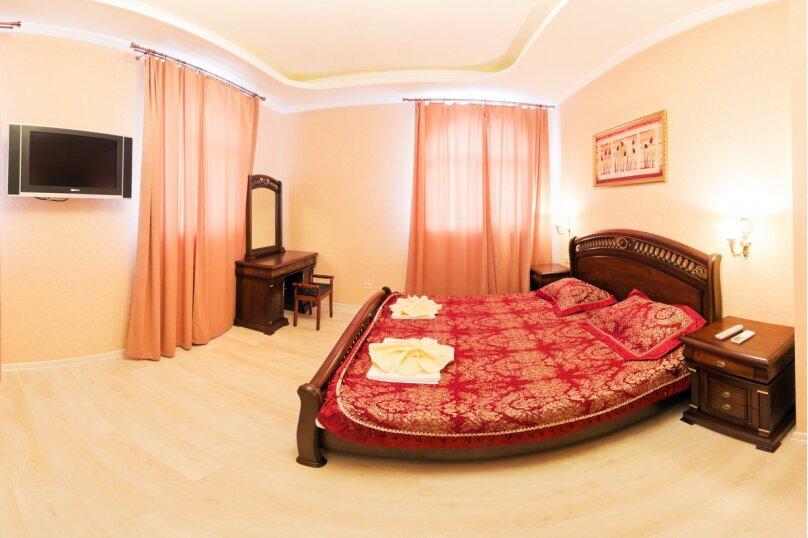 Отдельная комната, Комсомольская улица, 5, Алушта - Фотография 9