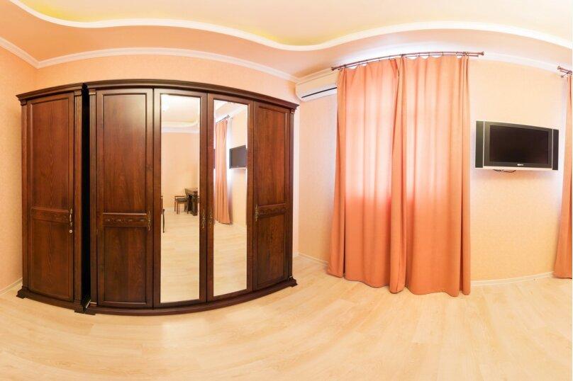 Отдельная комната, Комсомольская улица, 5, Алушта - Фотография 10