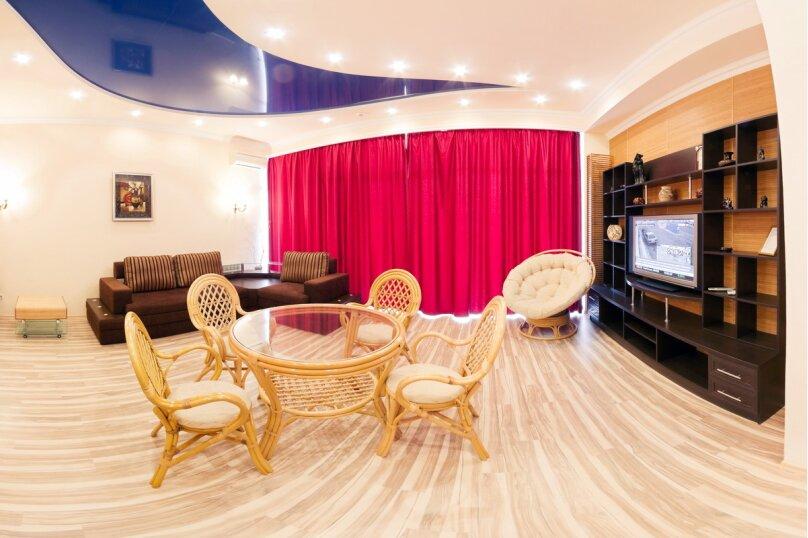 Отдельная комната, Комсомольская улица, 5, Алушта - Фотография 11