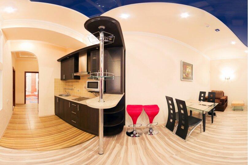 Отдельная комната, Комсомольская улица, 5, Алушта - Фотография 12
