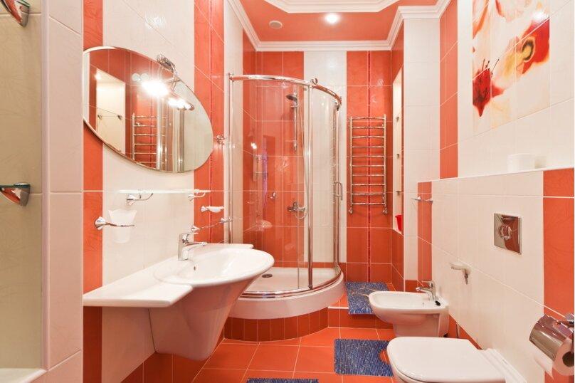 Отдельная комната, Комсомольская улица, 5, Алушта - Фотография 13