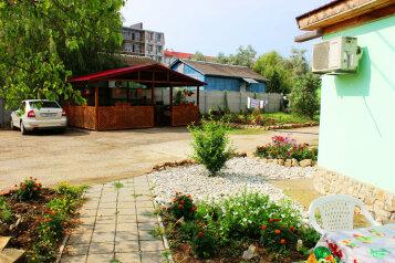 Гостевой дом, 70 кв.м. на 12 человек, 6 спален, ул. Керченское шоссе, Феодосия - Фотография 2