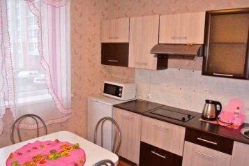 2-комн. квартира на 4 человека, улица Циолковского, 15, Тюмень - Фотография 3