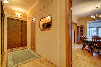 3-комн. квартира, 120 кв.м. на 10 человек, Невский проспект, Санкт-Петербург - Фотография 2