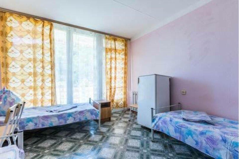 """Гостиница """"Парус"""", Кооперативная, 2, Джубга - Фотография 4"""