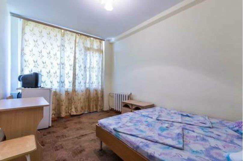 """Гостиница """"Парус"""", Кооперативная, 2, Джубга - Фотография 16"""