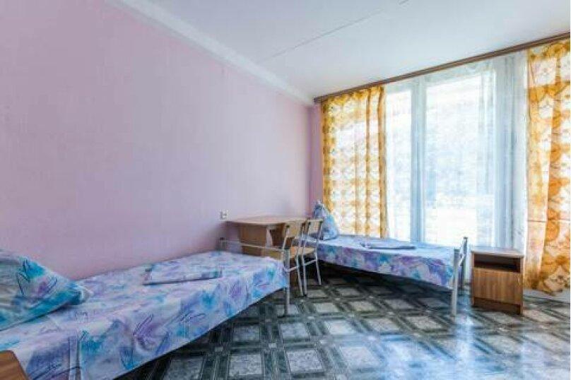 """Гостиница """"Парус"""", Кооперативная, 2, Джубга - Фотография 29"""