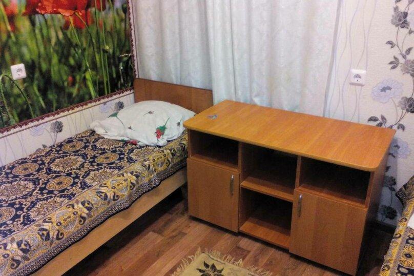 № 1...2-местный 1-этаж , Базарный переулок, 10А, Голубицкая - Фотография 1