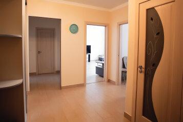 2-комн. квартира, 80 кв.м. на 6 человек, Минская улица, 67, Тюмень - Фотография 4