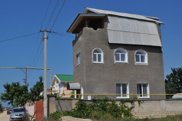 Домик у Черного моря Евпатория, 180 кв.м. на 10 человек, 4 спальни, Прибрежный преулок, 9В, Евпатория - Фотография 1