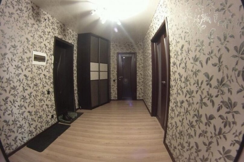 1-комн. квартира, 42 кв.м. на 4 человека, Центральная улица, 17, Щелково - Фотография 4