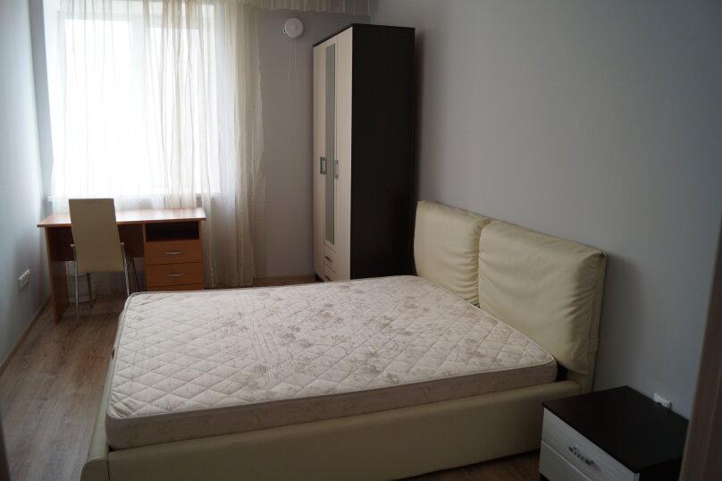2-комн. квартира, 76 кв.м. на 6 человек, Вокзальная улица, 51А, Рязань - Фотография 2